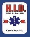 Help in Danger - profesní sdružení záchranářů Milovice